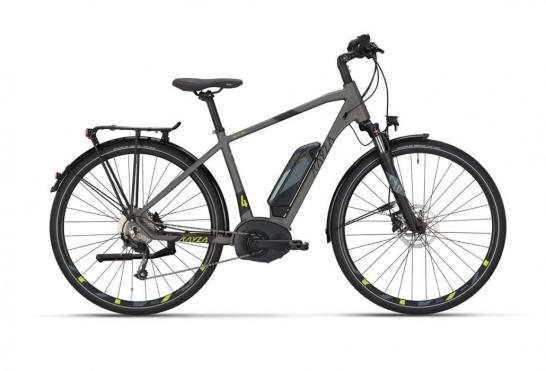 Kayza Talik Dry 4 Cross E-Bike