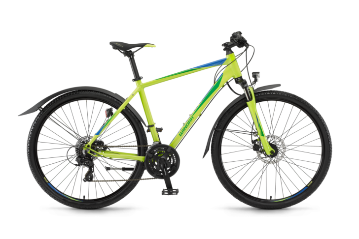 Winora Vatoa Cross Bike 2017