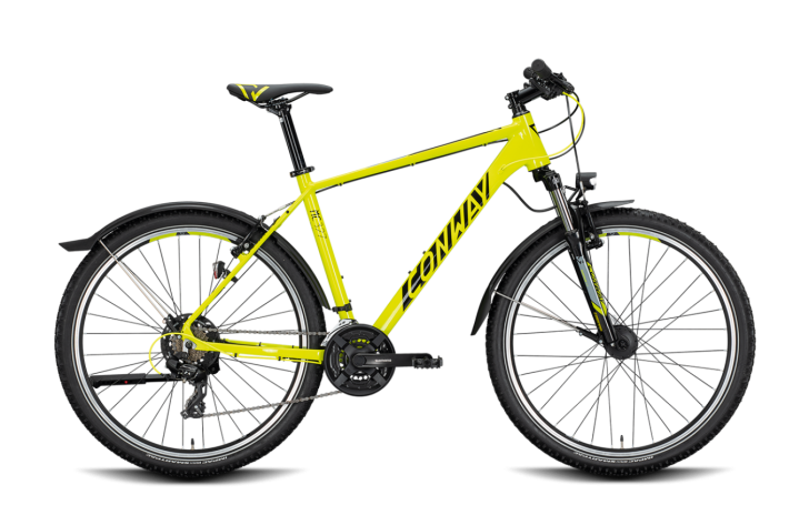 "Conway MTB MC 327 Hardtail, 27,5"" (2020)"